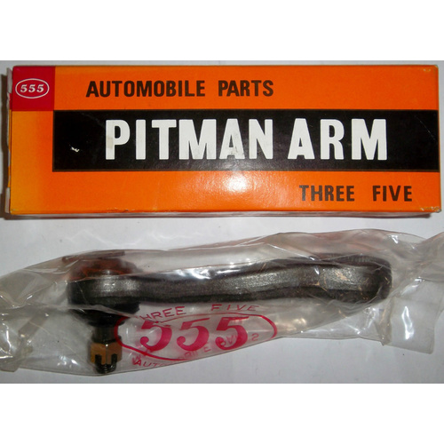 Toyota Corona RT102 RT104 RT112 RT114 RT118 Pitman Arm 555 Triple Five 1974-81