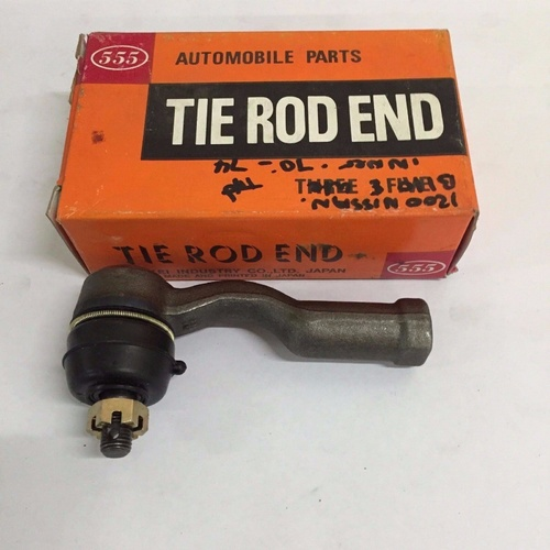 Tie Rod End FOR Nissan Datsun 1200 B11 KB110 VB110 B120 RH TE441L 555