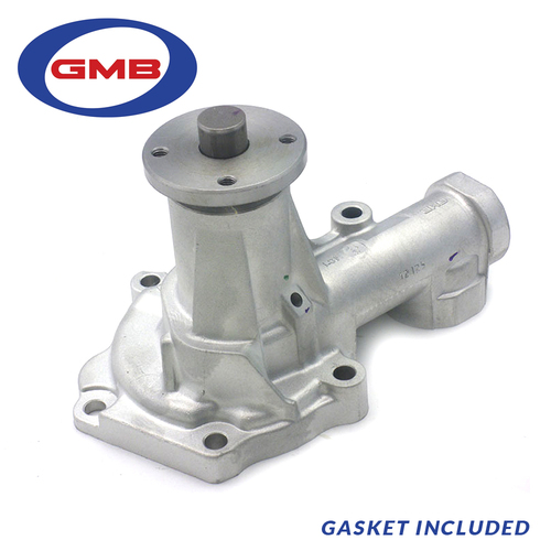 Water Pump For Mitsubishi Starwagon L300 Express Triton 4G63 4G64 SOHC 16V GMB